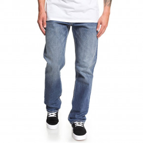 Go to the product Jeans Quiksilver Aqua Cult Aged aged 2020