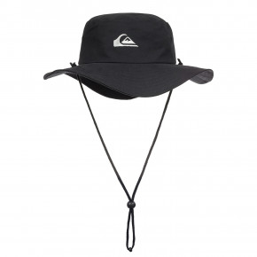 Go to the product Hat Quiksilver Bushmaster black 2019