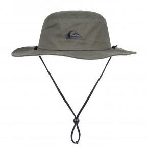 Go to the product Hat Quiksilver Bushmaster thyme 2020