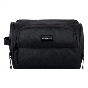 Go to the product Toilet bag Quiksilver Capsule black 2018