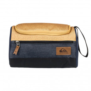 Go to the product Toiletry bag Quiksilver Capsule II honey heather 2020