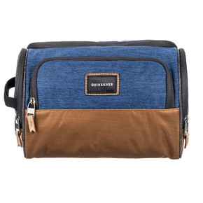 Go to the product Toilet bag Quiksilver Capsule medieval blue 2017