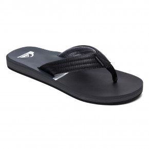 Go to the product Flip-Flops Quiksilver Carver Print black/grey/black 2019