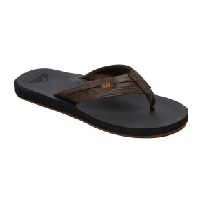 Go to the product Flip-Flops Quiksilver Carver Squish brown/black/brown 2020