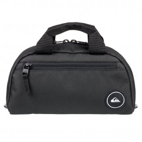 Go to the product Toilet bag Quiksilver Chamber II black 2019