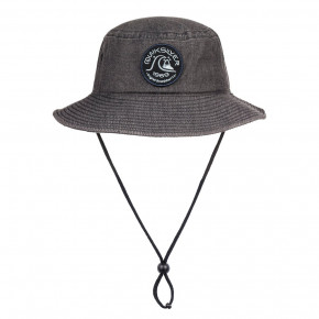 Go to the product Hat Quiksilver Chill Bucket black 2020