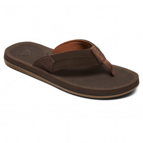 Go to the product Flip-Flops Quiksilver Coastal Oasis III brown/brown/brown 2020