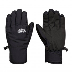 Go to the product Gloves Quiksilver Cross true black 2020/2021