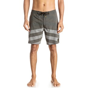 Go to the product Boardshorts Quiksilver Crypt Brigg Beachshort 18 black 2017