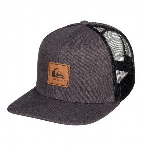 Go to the product Cap Quiksilver Easy Does It black 2020