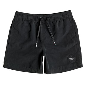 Go to the product Boardshorts Quiksilver Everyday Solid Vl Youth 13 black 2017