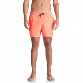 Go to the product Boardshorts Quiksilver Everyday Volley 15 fiery coral 2018