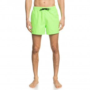 Go to the product Boardshorts Quiksilver Everyday Volley 15 green gecko 2020