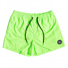Go to the product Boardshorts Quiksilver Everyday Volley 15 green gecko 2019