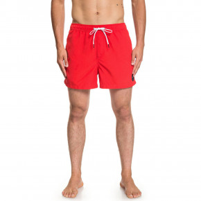 Prejsť na produkt Boardshortky Quiksilver Everyday Volley 15 high risk red 2020