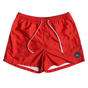 Přejít na produkt Boardshortky Quiksilver Everyday Volley 15 high risk red 2019
