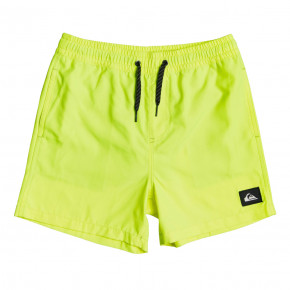 Přejít na produkt Boardshortky Quiksilver Everyday Volley Youth 13 safety yellow 2020