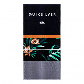 Go to the product Quiksilver Freshness Towel black 2018