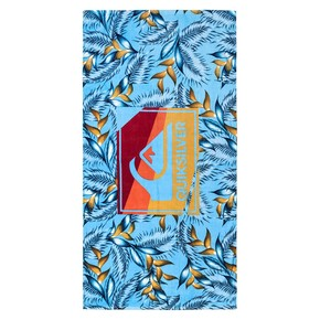 Go to the product Quiksilver Freshness Towel bonnie blue 2017