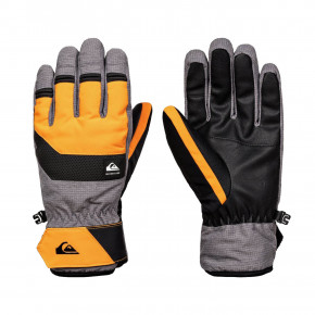Go to the product Gloves Quiksilver Gates heather grey 2020/2021