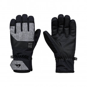 Go to the product Gloves Quiksilver Gates true black 2020/2021
