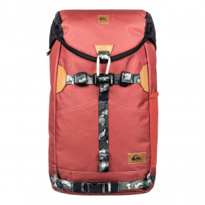 Go to the product Backpack Quiksilver Glenwood barn red 2019/2020