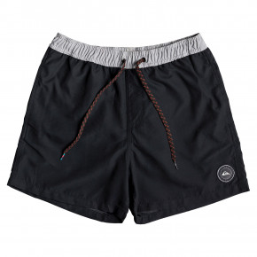 Go to the product Boardshorts Quiksilver Glitch Volley 16 black 2019