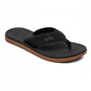 Go to the product Flip-Flops Quiksilver Haleiwa Plus black/black/brown 2020
