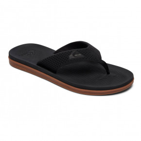Go to the product Flip-Flops Quiksilver Haleiwa Plus black/black/brown 2018