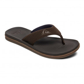 Go to the product Flip-Flops Quiksilver Haleiwa Plus brown/brown/brown 2020