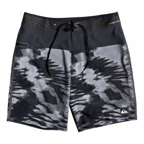 Go to the product Boardshorts Quiksilver Highline Blackout 19 black 2019