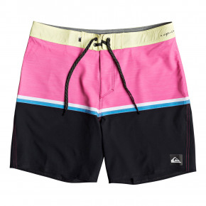 Go to the product Boardshorts Quiksilver Highline Division 18 yellow iris 2019