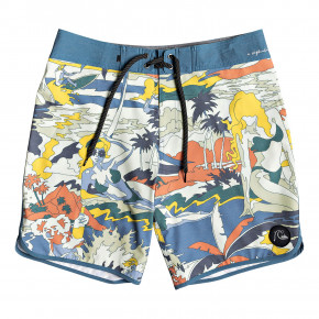 Go to the product Boardshorts Quiksilver Highline Feelin Fine 18 stellar 2019