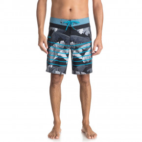 Przejść do produktu Boardshorts Quiksilver Highline Island Time 19 black 2018