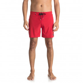 Go to the product Boardshorts Quiksilver Highline Kaimana 16 quik red 2018