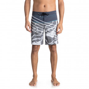 Prejsť na produkt Boardshortky Quiksilver Highline Lava Slash 19 blue night 2018