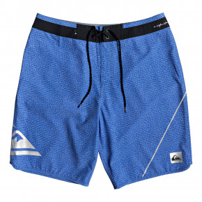 Prejsť na produkt Boardshortky Quiksilver Highline New Wave 20 electric royal 2019