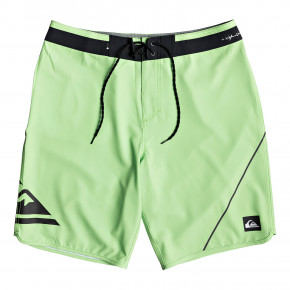 Go to the product Boardshorts Quiksilver Highline New Wave 20 jade lime 2019