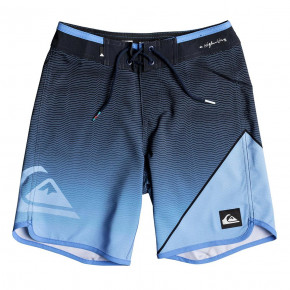 Přejít na produkt Boardshortky Quiksilver Highline New Wave Youth 16 atomic blue 2018