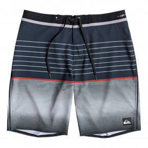 Go to the product Boardshorts Quiksilver Highline Slab 20 black 2019