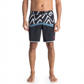 Go to the product Boardshorts Quiksilver Highline Techtonics 18 real teal 2018