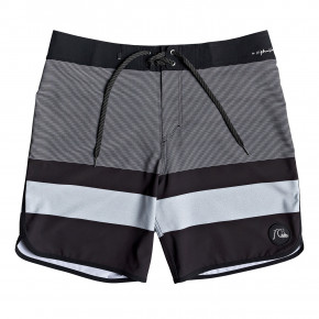 Go to the product Boardshorts Quiksilver Highline Tijuana 18 black 2019