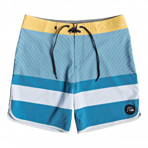 Go to the product Boardshorts Quiksilver Highline Tijuana 18 southern ocean 2019