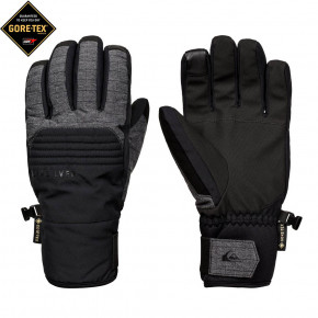 Go to the product Gloves Quiksilver Hill Gore-Tex true black 2020/2021