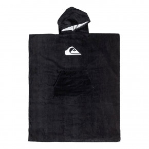 Go to the product Quiksilver Hoody Towel black 2018