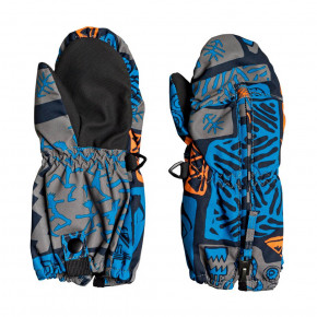 Go to the product Gloves Quiksilver Indie Kids Mitt navy jamo 2020/2021