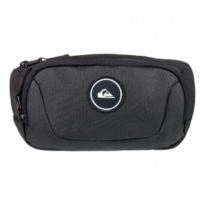Go to the product belly bag Quiksilver Jungler Ii black 2019