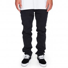 Go to the product Pants Quiksilver Krandy 5 Pockets black 2019
