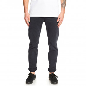 Go to the product Pants Quiksilver Krandy 5 Pockets sky captain 2019