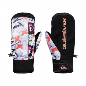 Go to the product Gloves Quiksilver Method Anniversary Mitt black warpaint 2019/2020
